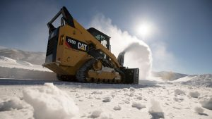 snow removal services wy